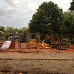 Photo taken at Play Ground by Christina on 7/28/2012