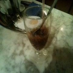Photo taken at Café de la Seu by Vicent M. on 8/23/2011