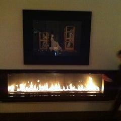 Photo taken at Hotel Palomar by Martin C. on 11/13/2011