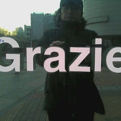 Photo taken at 그라찌에 (Grazie) by Eungbong K. on 1/7/2012