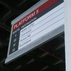 Photo taken at Algoa Bus Company by Alexis P. on 6/1/2012