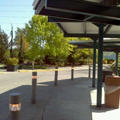Photo taken at Overlake Christian Church by Greg L. on 5/11/2012