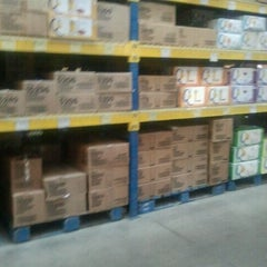 Photo taken at Restaurant Depot by Jennifer W. on 8/23/2011