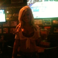 Photo taken at Tilted Kilt Pub & Eatery by Arc A. on 1/27/2012