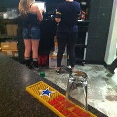 Photo taken at R.U.B. BBQ Pub by Jerron H. on 10/8/2011