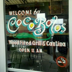 Photo taken at Coco Bolos by james h. on 4/13/2011