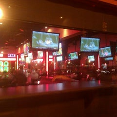 Photo taken at Cantina Diablo's by Lucas O. on 11/15/2011