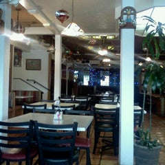 Photo taken at Arroyo's Cafe by Andrea H. on 12/30/2011