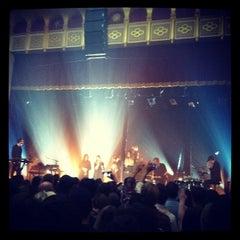 Photo taken at Buckhead Theatre by Matthew K. on 11/21/2011