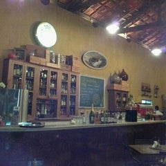 Photo taken at Ritto Pizza Bar by Vinicius M. on 10/11/2011