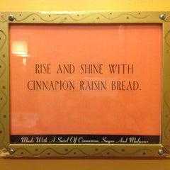 Photo taken at Panera Bread by @jason_ on 8/12/2012