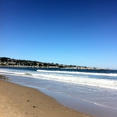 Photo taken at Monterey Tides by Pam M. on 4/6/2011
