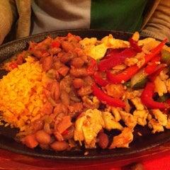 Photo taken at Restaurante La Herradura by Loreto on 4/16/2012