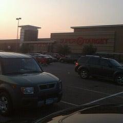 Photo taken at Target by Nick S. on 8/24/2011