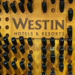 Photo taken at The Westin Verasa Napa by Thomas B. on 9/27/2011