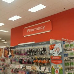 Photo taken at Target by Ly D. on 1/9/2012