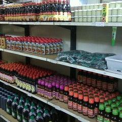 Photo taken at Lotte Market by Miguelangel L. on 8/17/2011