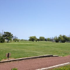Photo taken at Ocean City Golf Course by Kevin M. on 5/26/2012