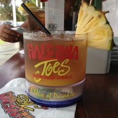 Photo taken at Haleiwa Joe's by Ralph L. on 6/19/2012