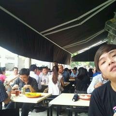 Photo taken at 城皇庙@Arumugan Road by Edward B. on 3/20/2012