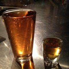 Photo taken at Skeptical Chymist Irish Restaurant & Pub by Kathryn Carrie Y. on 4/14/2012
