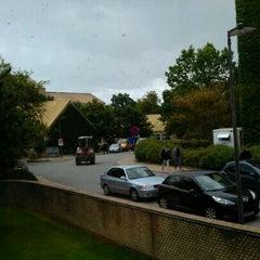 Photo taken at Aarhus Universitet by Juan Carlos P. on 9/13/2011