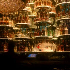Photo taken at Dominick's Steakhouse by Shawn F. on 10/25/2011