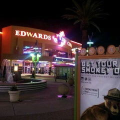 Photo taken at Edwards Houston Marq'E 23 IMAX & RPX by Mikey R. on 12/16/2011