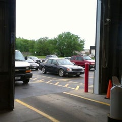 Photo taken at Illinois Air Team - Emissions Testing Station by Brad S. on 5/26/2012