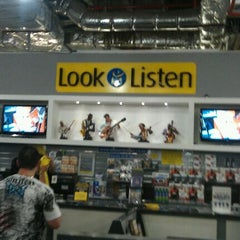 Photo taken at Look & Listen by Michael G. on 10/9/2011