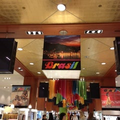 Photo taken at Macy's Mens Store by Leila on 7/11/2012