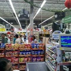 Photo taken at Walmart by Cláudio O. on 12/24/2011