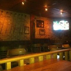 Photo taken at Touchdown Sports Bar by Tho M. on 4/14/2012
