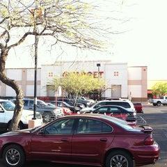 Photo taken at Target by Roman C. on 3/16/2011