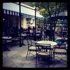 Photo taken at 347cafe by Mariko on 9/8/2012