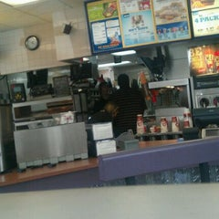 Photo taken at Burger King® by David H. on 8/3/2011