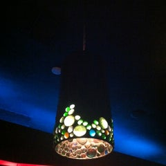 Photo taken at Riviera Supper Club & Turquoise Room by Allegra B. on 4/1/2012