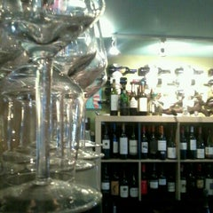 Photo taken at House Wine by Joey B. on 3/31/2012