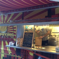 Photo taken at The Frying Dutchmen by Matt S. on 11/9/2011