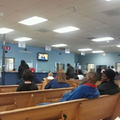 Photo taken at DeKalb County Tax Commissioner's Office by Michael H. on 1/13/2012