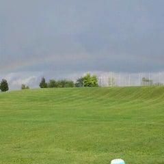 Photo taken at Montibeller Park by Alton on 9/11/2011