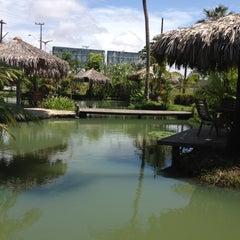 Photo taken at Restaurante Stilo Mineiro by Daniel X. on 5/12/2012