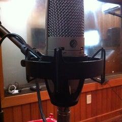 Photo taken at Studio 189 by Janeh M. on 8/28/2012