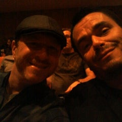 Photo taken at Annenberg Theater by TIM on 10/8/2011
