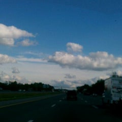Photo taken at Interstate 24 by Wizzard on 9/23/2011