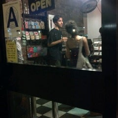 Photo taken at Lula's Sweet Apothecary by Maren M. on 6/30/2012