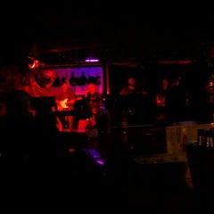 Photo taken at Moonshadow Tavern by Chris L. on 10/15/2011
