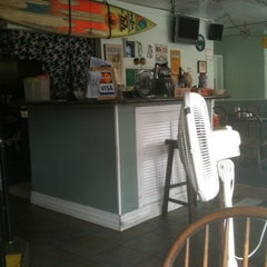 Photo taken at The Beach Hut by Mercy N. on 8/23/2011