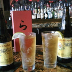 Photo taken at RA Sushi Bar Restaurant by Charlene T. on 8/2/2012