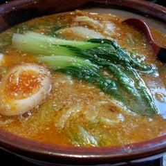 Photo taken at Takumi by Nobuya K. on 10/22/2011